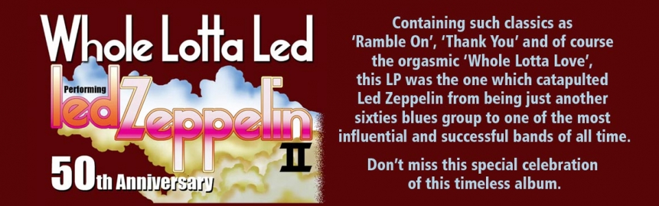 Zep II Home Page 2