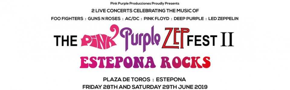 Purple Pink Zep Fest II FB